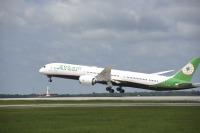 ニュース画像 1枚目:エバー航空 787-10