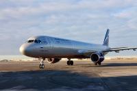 ニュース画像 1枚目:アエロフロート A321
