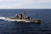 ニュース画像:護衛艦「あさゆき」、小松島港まつりで一般公開 7月13日と14日