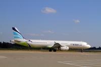 ニュース画像:エアプサン、8月に北九州/グアム間でチャーター便を運航 ツアーを販売