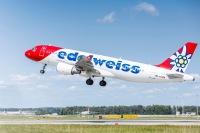ニュース画像:エーデルワイス航空、旅行者がカーボンオフセットに貢献できる仕組み導入