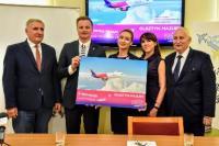 ニュース画像:ウィズ・エア、10月にシュチトノ/ブレーメン線を開設 週2便を運航