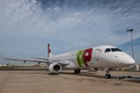 ニュース画像:TAPポルトガル航空、ポルト/ブリュッセル線に就航 ERJで1日2便