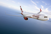 ニュース画像:エア・カナダ、モントリオール/ボルドー線に季節便 9月8日まで週3便