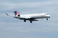 ニュース画像:デルタ航空、9月にローリー/ジャクソンビル線を開設 CRJで1日1便