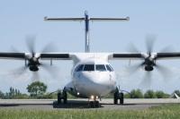 ニュース画像:タロム航空、9機のATR-72-600を導入を決定 NACからリース