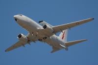 ニュース画像 1枚目:RAAFのE-7Aウエッジテール