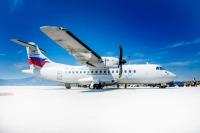 ニュース画像:エリクス、スカイ・エクスプレスに2機のATR-72-500をリース