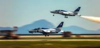 ニュース画像:小松基地、7月27日に休日基地見学会 ブルーインパルスの離着陸