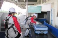 ニュース画像:JAL、三沢空港でのハンドリング業務にサステクノのアシストスーツ導入