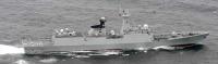 ニュース画像:厚木基地のP-1、7月6日に中国海軍艦艇の東シナ海進出を確認