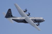 ニュース画像:陸自、米C-130J空挺降下訓練 7月16日と17日に国内3箇所で