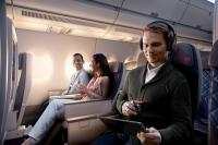 ニュース画像:米大手旅行誌Fodor's、アメリカのベストエアラインはデルタ航空