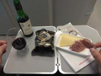 ニュース画像:イベリア航空、サラミやチーズなどスペインの「タパス」メニューを提供