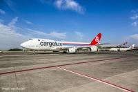 ニュース画像:カーゴルクス、廈門行き定期便を週3便に増便 復路はアメリカ経由