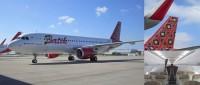 ニュース画像:SMBC、ライオン・グループのバティク・エアにA320を1機納入