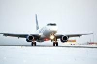 ニュース画像 1枚目:ヤクティア・エア SSJ100