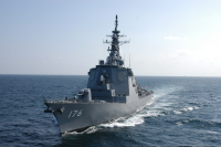ニュース画像 1枚目:護衛艦 ちょうかい DDG-176