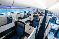 ニュース画像 1枚目:A330-900neoの客室内