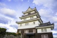 ニュース画像:日本初のお城宿泊施設、JALや百戦錬磨などが運営へ 2020年夏
