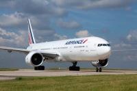 ニュース画像:フランス政府が仏出発便に「エコ税」導入案、エールフランスは反発