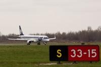ニュース画像:リース会社NAC、LOTポーランド航空にERJ-195を1機リース