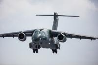 ニュース画像 1枚目:KC-390新型軍用輸送/空中給油機