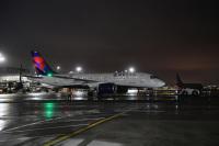 ニュース画像:デルタ航空、A220投入路線を拡大 10空港発着の1日74便に