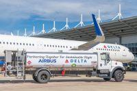 ニュース画像:エアバス、米製造A320ファミリー50機目をデルタ航空に引き渡し