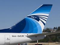 ニュース画像 1枚目:エジプト航空 イメージ