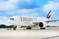 ニュース画像 1枚目:エミレーツ航空 777-200LR