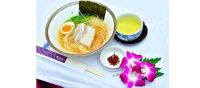 ニュース画像:タイ国際航空、8月から日本/バンコク間で「麺屋一燈」ラーメンを提供