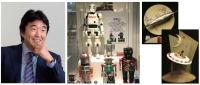 ニュース画像 1枚目:KITAHARA Collection in HANEDA Airport SF&ROBOT展