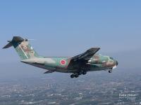 ニュース画像:空自、C-1による国外運航訓練を実施 7月22日から25日まで