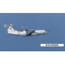 ニュース画像 3枚目:A-50早期警戒管制機