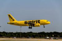 ニュース画像:スピリット航空、7月からロサンゼルス発着4路線を開設へ 計13路線に