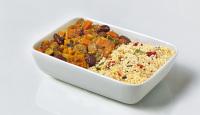 ニュース画像:ジェット・ツー、8月から完全ベジタリアン、グルテンフリー機内食を導入