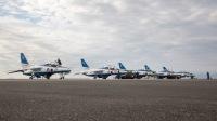 ニュース画像:松島基地航空祭、一般向け駐車場は公募廃止 路駐厳禁でパトカー巡回強化