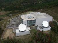 ニュース画像:常陸太田航空衛星センター、9月28日に一般公開 参加希望者を募集