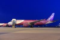 ニュース画像:釧路空港連絡バス「スイーツライナー」、ピーチ航空券購入で300円割引