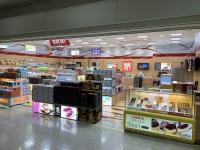 ニュース画像:那覇空港「BLUE SKY」出発ロビー1号店、リニューアルオープン