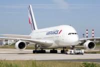 ニュース画像:エールフランス、2022年にA380を完全退役