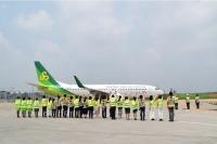 ニュース画像:春秋航空日本、就航5周年 国際線は利用率9割