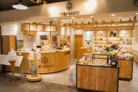 ニュース画像:新千歳空港、十勝VALLEYsで試食販売ミルクフェア 8月3日と4日