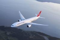 ニュース画像:ターキッシュ・エアラインズ、イスタンブール/ポアントノアール線に就航