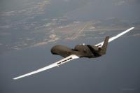 ニュース画像:航空局、RQ-4Bグローバルホークの横田展開で運航に注意喚起