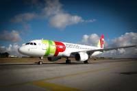 ニュース画像 1枚目:TAPポルトガル航空 A320