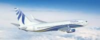 ニュース画像:CDBアビエーション、ノードスター航空に737-800を1機納入