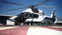 ニュース画像:エアバス・ヘリコプターズ、H160のエンジン始動 フランス首相も視察