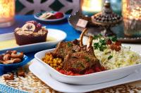 ニュース画像:エミレーツ航空、ラマダン明けの特別機内食を提供 8月11日から4日間